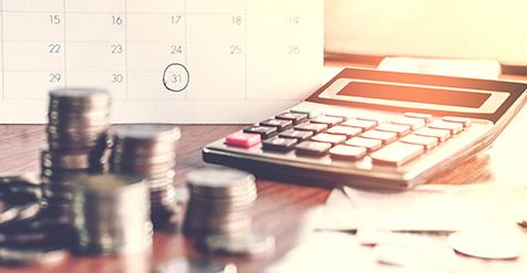 債務整理のイメージ写真